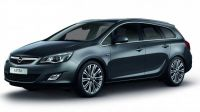 Opel Astra Sports Tourer 1.7 Cdti